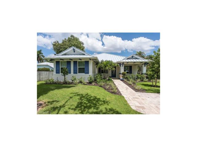 1131 7th Ave N, Naples, FL 34102 (MLS #217051955) :: The New Home Spot, Inc.