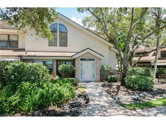 6612 Tannin Ln D, Naples, FL 34109 (#217052317) :: Homes and Land Brokers, Inc