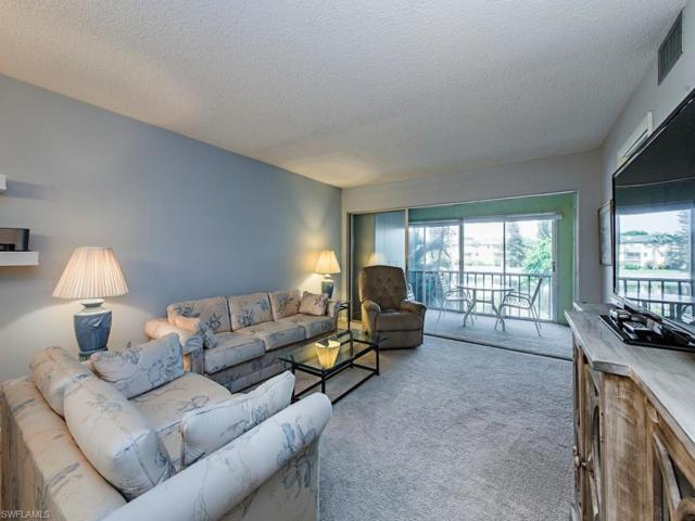 3055 Riviera Dr #206, Naples, FL 34103 (#217052424) :: Naples Luxury Real Estate Group, LLC.