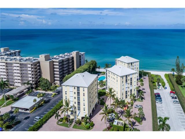 3483 Gulf Shore Blvd N #604, Naples, FL 34103 (#217053114) :: Naples Luxury Real Estate Group, LLC.