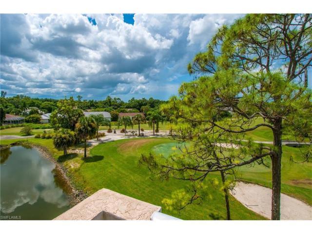 1070 Woodshire Ln E306, Naples, FL 34105 (MLS #217053552) :: The New Home Spot, Inc.