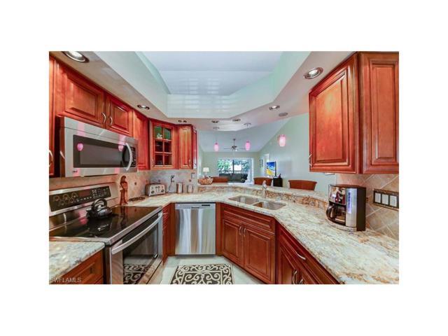 821 Gulf Pavillion Dr #203, Naples, FL 34108 (MLS #217053638) :: The New Home Spot, Inc.