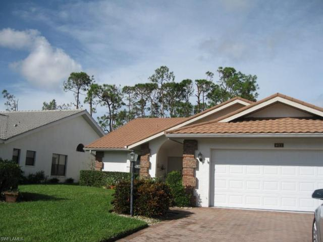 493 Countryside Dr, Naples, FL 34104 (#217054617) :: Naples Luxury Real Estate Group, LLC.
