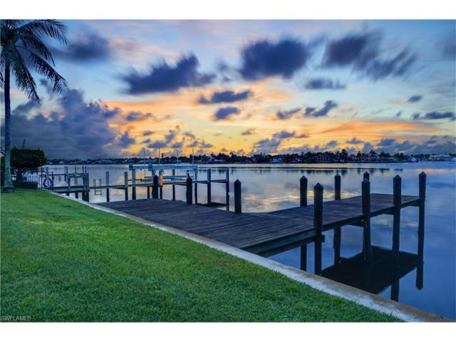 1600 Dolphin Ct, Naples, FL 34102 (#217054752) :: Naples Luxury Real Estate Group, LLC.