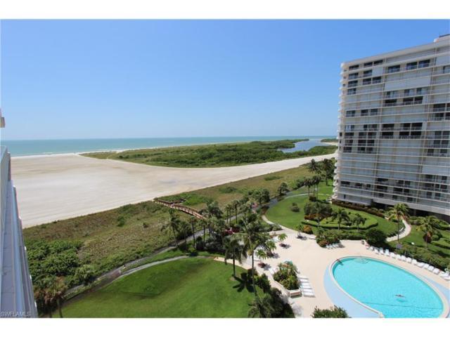260 Seaview Ct #1010, Marco Island, FL 34145 (MLS #217054860) :: The New Home Spot, Inc.