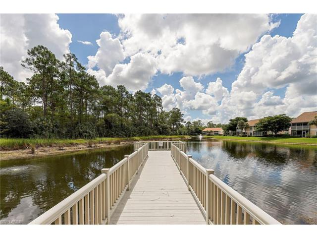 5030 Cedar Springs Dr #201, Naples, FL 34110 (MLS #217054926) :: The New Home Spot, Inc.