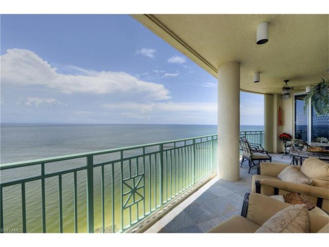 970 Cape Marco Dr #1407, Marco Island, FL 34145 (MLS #217055087) :: Clausen Properties, Inc.
