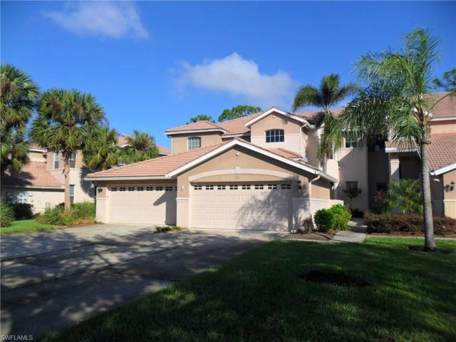 8487 Radcliffe Ter #201, Naples, FL 34120 (MLS #217055263) :: The New Home Spot, Inc.