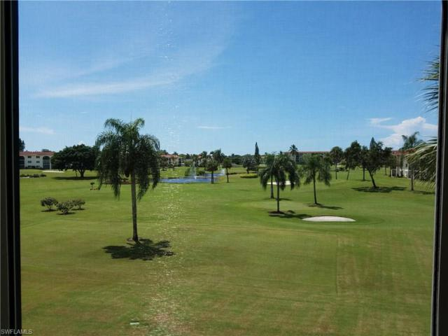 21 High Point Cir E #307, Naples, FL 34103 (MLS #217055505) :: The New Home Spot, Inc.