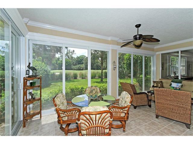 1655 Winding Oaks Way #101, Naples, FL 34109 (MLS #217056035) :: The New Home Spot, Inc.