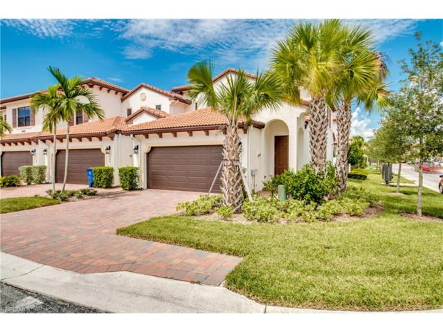 9452 Montebello Way #110, Fort Myers, FL 33908 (MLS #217056646) :: The New Home Spot, Inc.