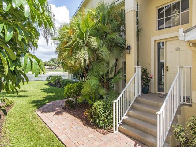 5912 Three Iron Dr #2403, Naples, FL 34110 (MLS #217056979) :: The New Home Spot, Inc.