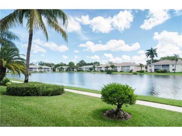 452 Belina Dr #1303, Naples, FL 34104 (MLS #217057049) :: The New Home Spot, Inc.