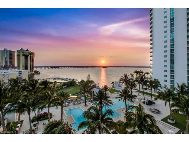3000 Oasis Grand Blvd #2402, Fort Myers, FL 33916 (MLS #217057238) :: The New Home Spot, Inc.
