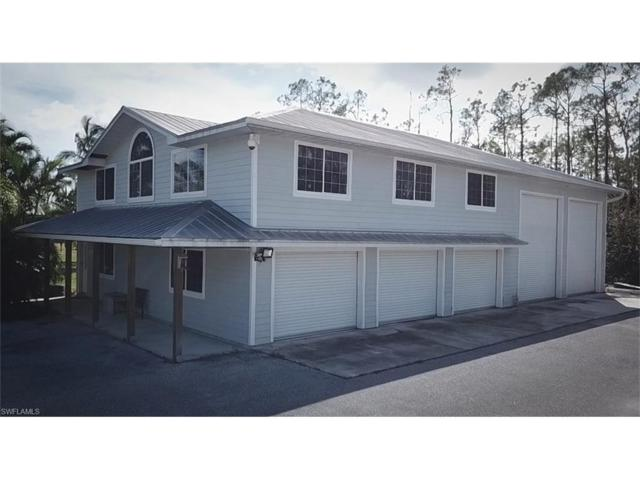 285 Griffin Rd, Naples, FL 34113 (MLS #217057279) :: The New Home Spot, Inc.