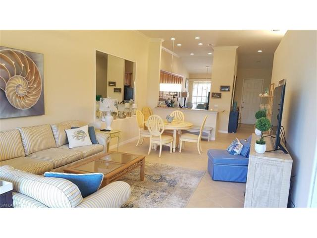 11111 Corsia Trieste Way #203, Bonita Springs, FL 34135 (#217057553) :: Homes and Land Brokers, Inc