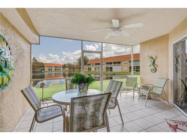26661 Rosewood Pointe Cir #104, Bonita Springs, FL 34135 (MLS #217057767) :: The New Home Spot, Inc.