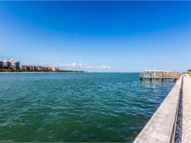 621 La Peninsula Blvd #621, Naples, FL 34113 (MLS #217058294) :: The New Home Spot, Inc.