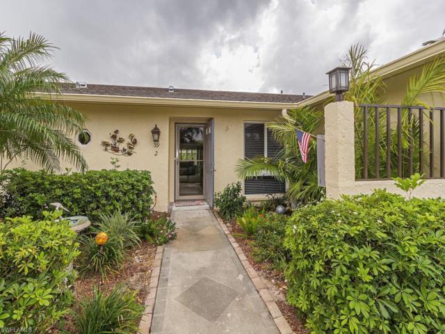 39 Glades Blvd #2, Naples, FL 34112 (MLS #217058474) :: The New Home Spot, Inc.