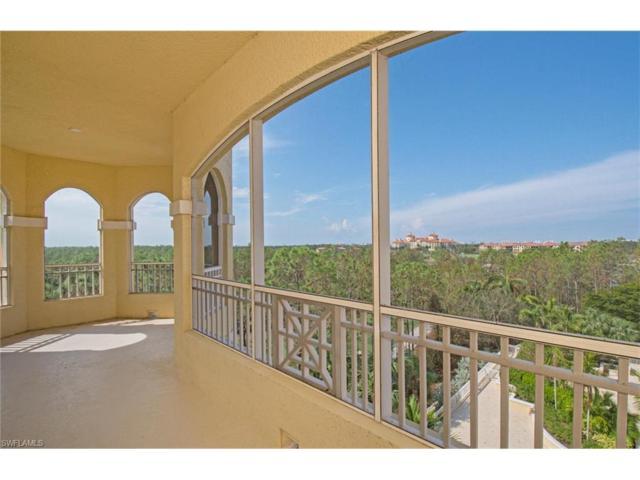 2738 Tiburon Blvd E B-504, Naples, FL 34109 (MLS #217058476) :: The New Home Spot, Inc.