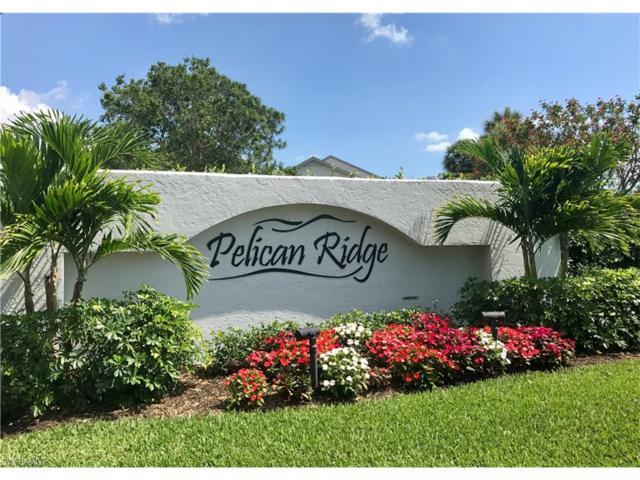 850 Meadowland Dr I, Naples, FL 34108 (MLS #217058601) :: The New Home Spot, Inc.
