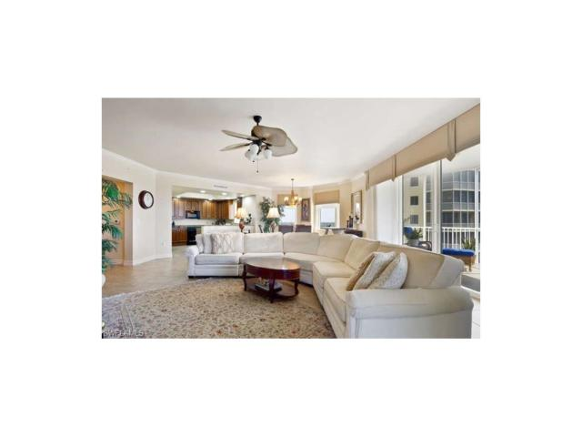 4761 West Bay Blvd #801, Estero, FL 33928 (#217058624) :: Equity Realty