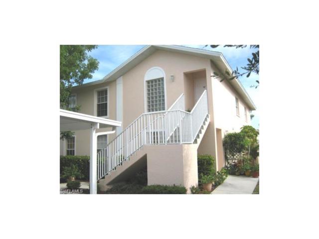 26672 Little John Ct #88, Bonita Springs, FL 34135 (MLS #217058795) :: The New Home Spot, Inc.