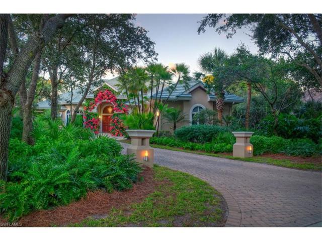 933 Barcarmil Way, Naples, FL 34110 (#217059178) :: Naples Luxury Real Estate Group, LLC.