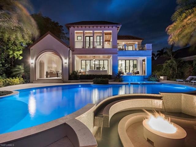4233 Gordon Dr, Naples, FL 34102 (MLS #217059206) :: The New Home Spot, Inc.