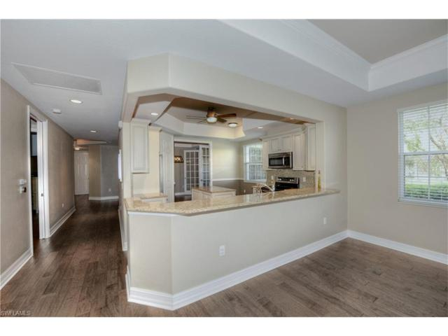 4722 Stratford Ct #1901, Naples, FL 34105 (MLS #217059246) :: The New Home Spot, Inc.