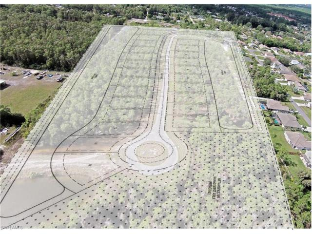 DIVOT DR Address Not Published, Bonita Springs, FL 34135 (MLS #217059376) :: The New Home Spot, Inc.