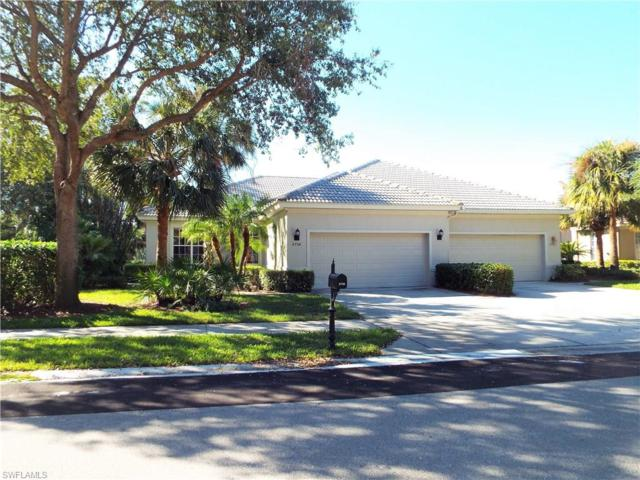 6758 Old Banyan Way, Naples, FL 34109 (MLS #217059565) :: The New Home Spot, Inc.