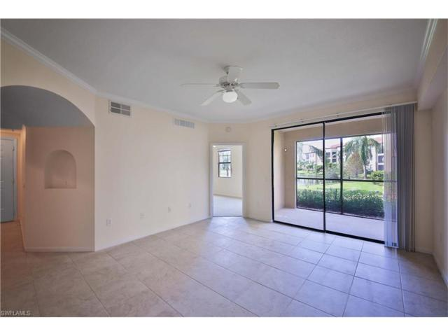 12950 Positano Cir #108, Naples, FL 34105 (MLS #217059671) :: The Naples Beach And Homes Team/MVP Realty