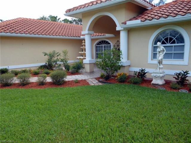 10410 Strike Ln W, Bonita Springs, FL 34135 (MLS #217059935) :: The New Home Spot, Inc.