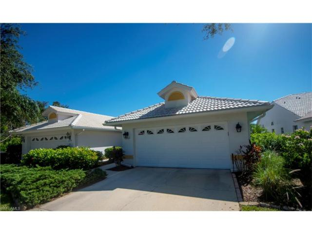 2262 Stacil Cir, Naples, FL 34109 (MLS #217060041) :: The New Home Spot, Inc.