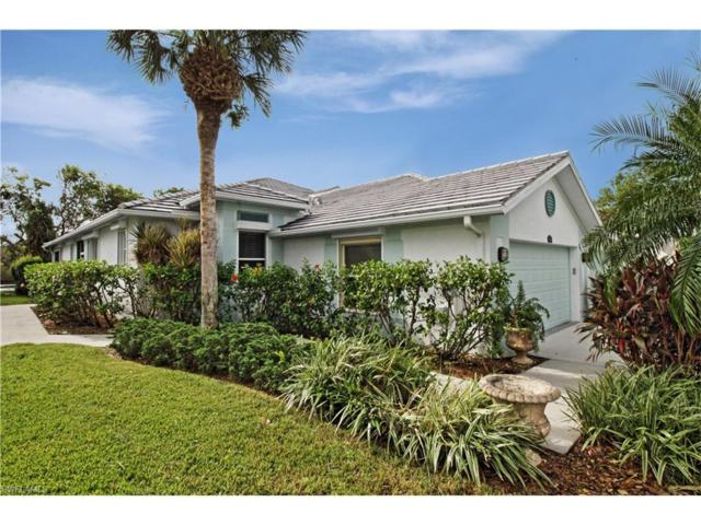 696 Mainsail Pl, Naples, FL 34110 (MLS #217060103) :: The New Home Spot, Inc.