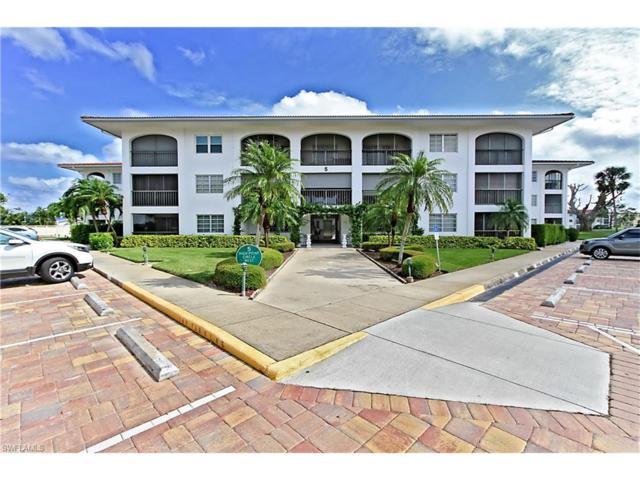 5 High Point Cir W #106, Naples, FL 34103 (MLS #217060196) :: The New Home Spot, Inc.