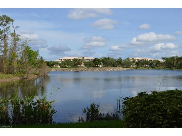 7525 Stoneybrook Dr #912, Naples, FL 34112 (MLS #217060343) :: The New Home Spot, Inc.