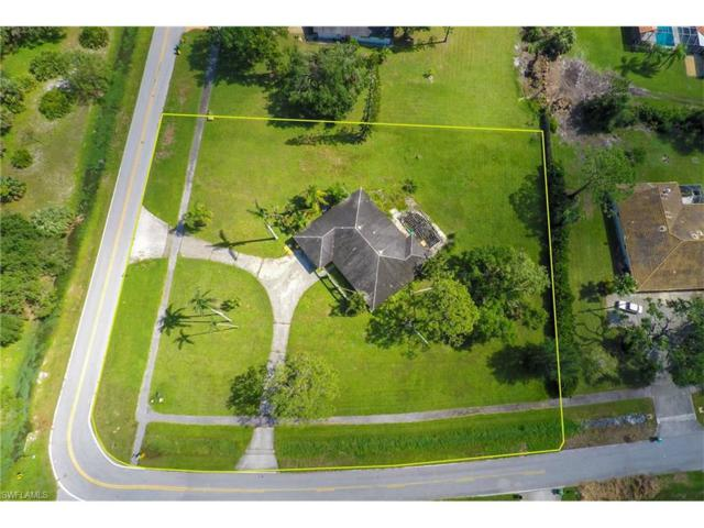100 Hickory Rd, Naples, FL 34108 (MLS #217060363) :: The New Home Spot, Inc.