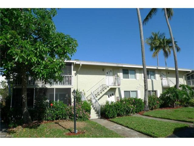 248 Palm Dr #3, Naples, FL 34112 (MLS #217060441) :: The New Home Spot, Inc.