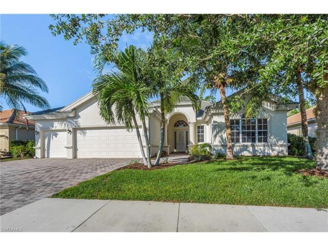 15985 Delarosa Ln, Naples, FL 34110 (MLS #217060547) :: The New Home Spot, Inc.