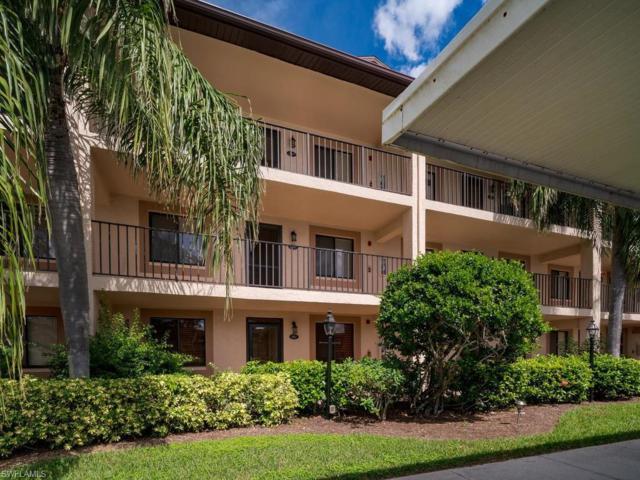 7380 Saint Ives Way #1207, Naples, FL 34104 (MLS #217061050) :: The New Home Spot, Inc.