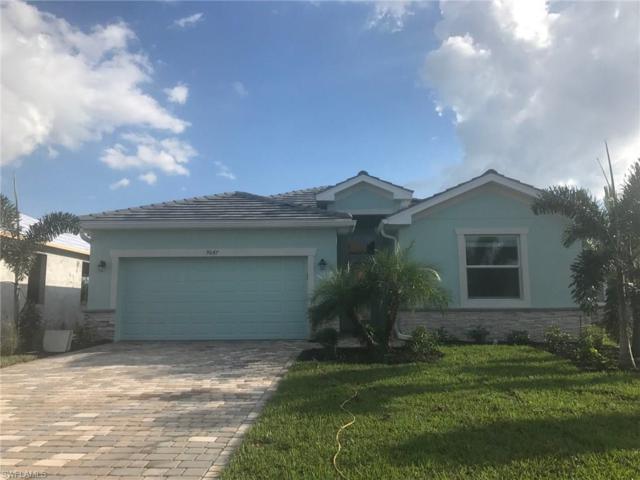 9647 Mirada Blvd, Fort Myers, FL 33908 (MLS #217061350) :: The New Home Spot, Inc.