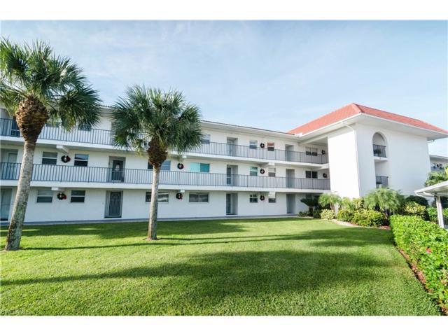 9 High Point Cir N #210, Naples, FL 34103 (MLS #217061444) :: The Naples Beach And Homes Team/MVP Realty