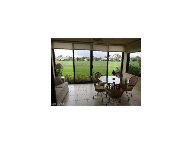 5288 Fox Hollow Dr #605, Naples, FL 34104 (MLS #217062121) :: The New Home Spot, Inc.