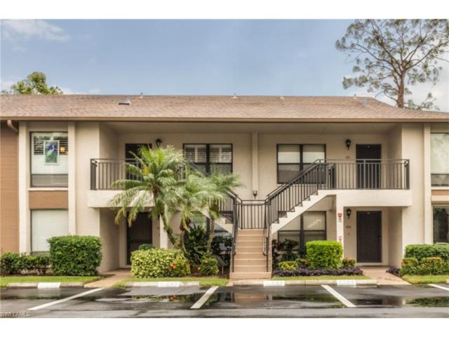1208 Commonwealth Cir J-205, Naples, FL 34116 (MLS #217062201) :: The New Home Spot, Inc.