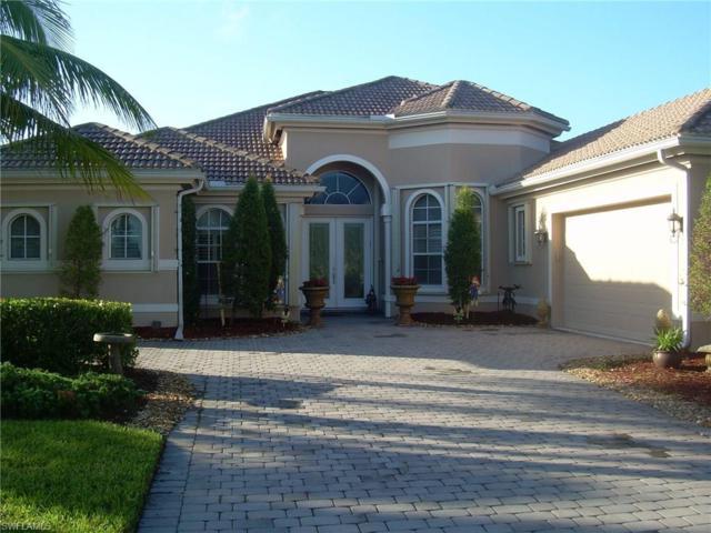 15922 Los Olivos Ln, Naples, FL 34110 (MLS #217062328) :: The New Home Spot, Inc.