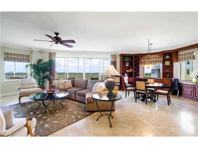4751 West Bay Blvd #506, Estero, FL 33928 (MLS #217062334) :: The New Home Spot, Inc.