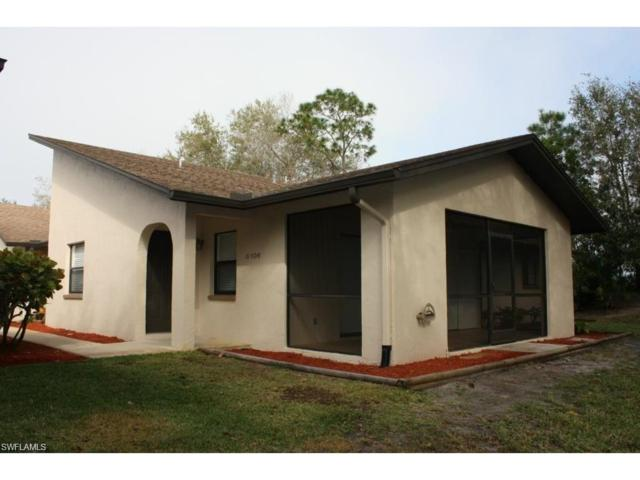 10121 Maddox Ln #106, Bonita Springs, FL 34135 (MLS #217062480) :: The New Home Spot, Inc.