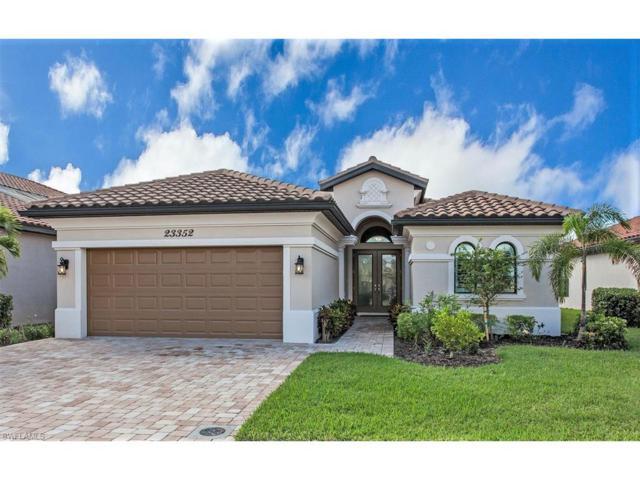 23352 Sanabria Loop, Bonita Springs, FL 34135 (MLS #217062492) :: The New Home Spot, Inc.